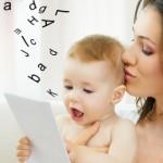 Phong thủy giúp Bé sớm biết nói và giao tiếp tốt