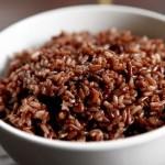 Gạo lứt có chữa được bệnh nan y như mọi người nghĩ?