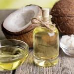 Tuyện vời cách giảm cân bằng dầu dừa