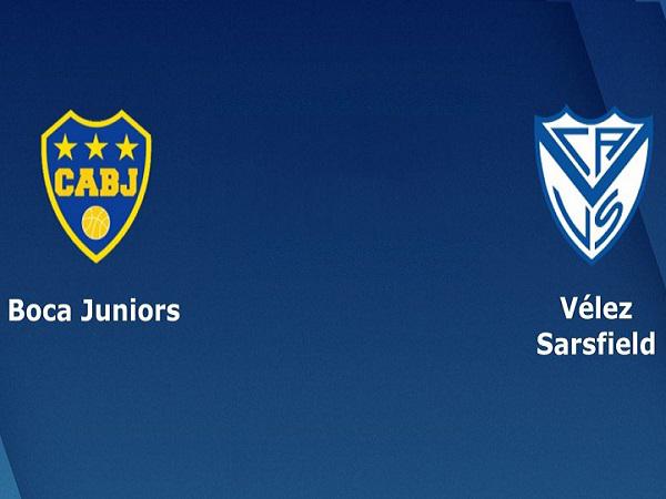Soi kèo Boca Juniors vs Velez Sarsfield, 7h10 ngày 17/05