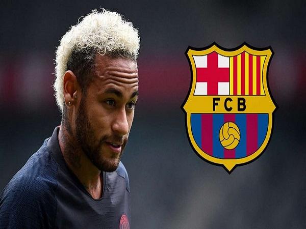 Gerard Pique đã đưa ra lời khuyên cho Neymar trở lại Barca