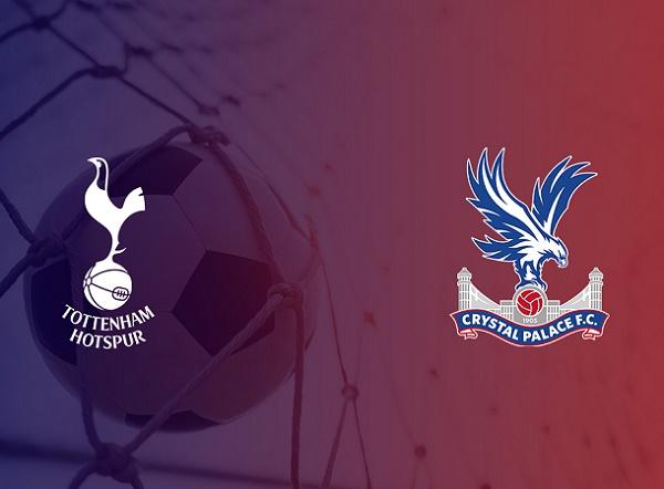 Nhận định Tottenham vs Crystal Palace, 21h ngày 14/09