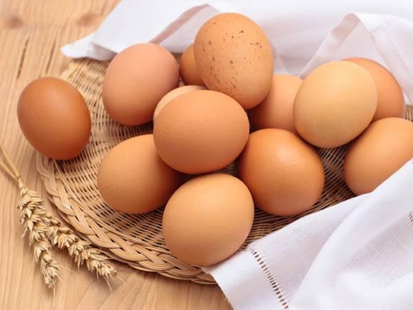 Giải mã chi tiết giấc mơ thấy trứng