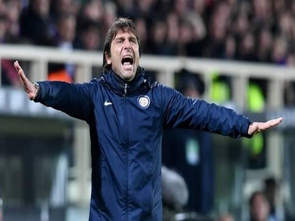 Inter Milan bị cầm hòa, Conte nói lời cay đắng