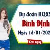 Dự đoán KQXSBD ngày 16/01 của các cao thủ
