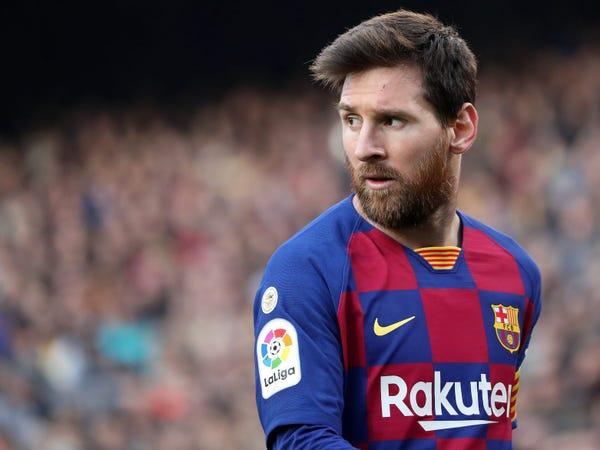 Tin bóng đá sáng 27/8: Ramon Planes khẳng định Barca muốn giữ chân Messi