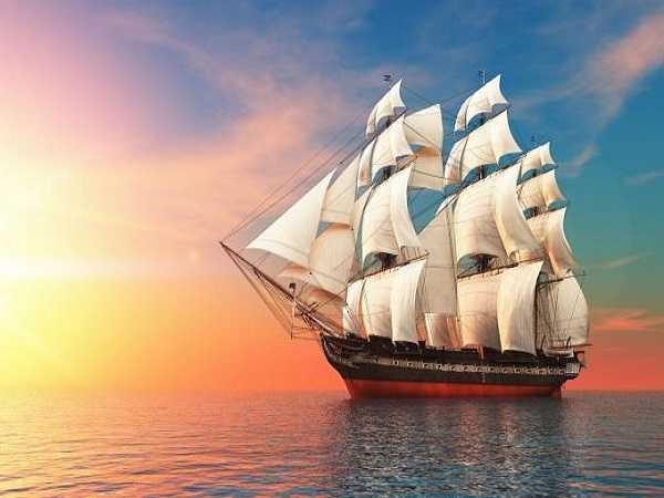 Mơ thấy thuyền có điềm báo gì? Xấu hay tốt?