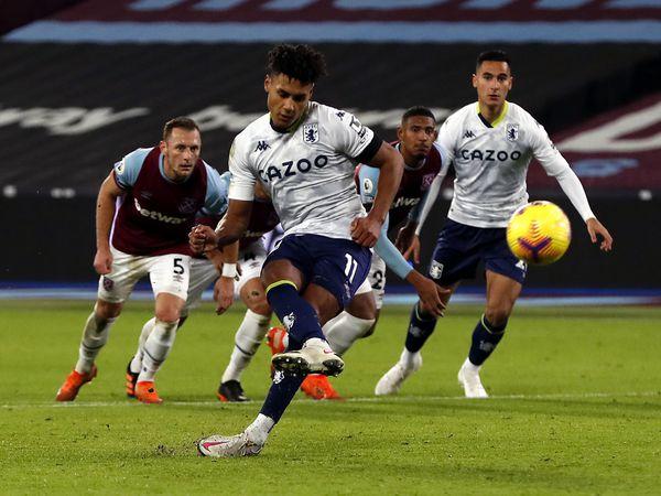 Tin bóng đá 1/12: Leicester City thua, West Ham vươn lên thứ 5