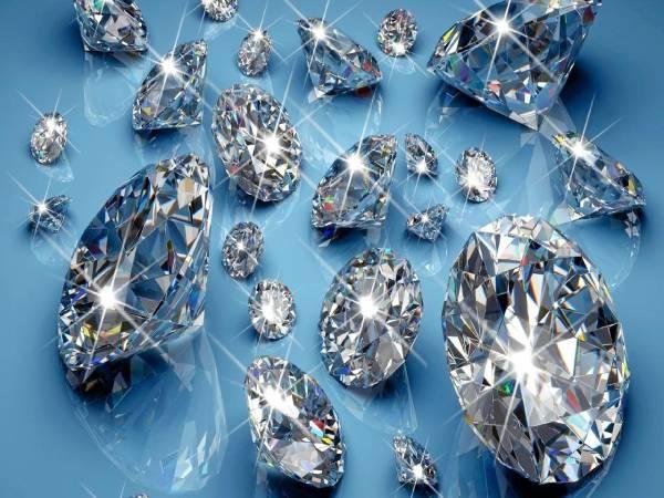 Mơ thấy kim cương đánh đề con nào? Là lành hay dữ
