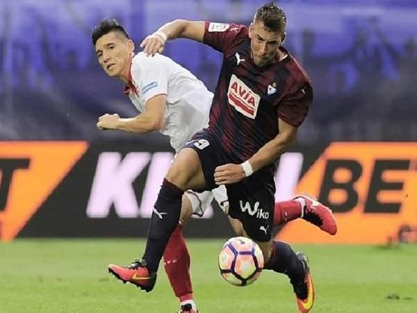 Nhận định bóng đá giữa Eibar vs Levante, 23h30 ngày 10/4