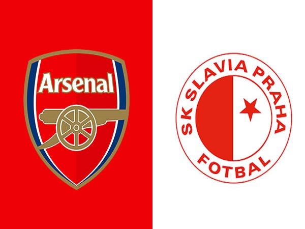 Soi kèo Arsenal vs Slavia Praha – 02h00 09/04, Cúp C2 Châu Âu