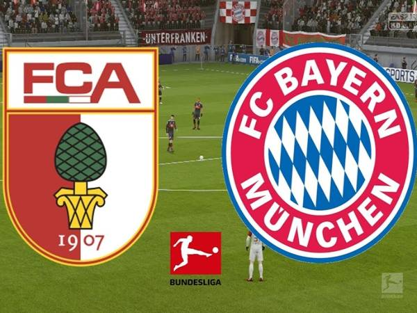 Dự đoán bóng đá Augsburg vs Bayern Munich, 20h30 ngày 22/5