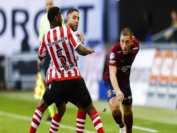 Nhận định trận đấu Sparta Rotterdam vs Vitesse (1h00 ngày 8/5)
