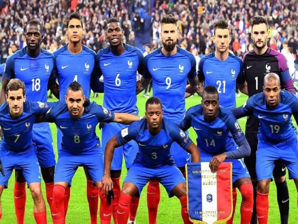 Tin bóng đá chiều 2/6: ĐT Pháp cần cẩn thận trước những lời ca tụng