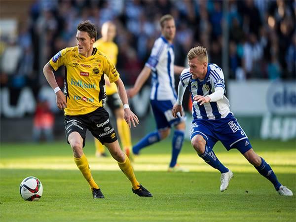 Nhận định bóng đá Goteborg vs Elfsborg (00h00 ngày 6/7)