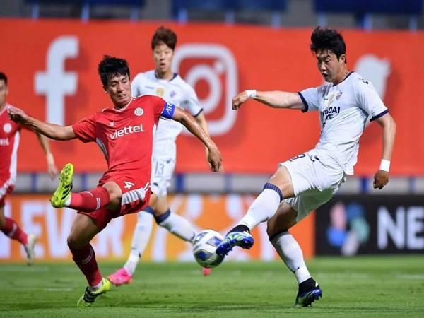 Nhận định trận đấu Ulsan Hyundai vs Viettel (21h00 ngày 8/7)
