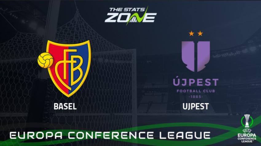 Nhận định bóng đá Basel vs Ujpest 0h30 ngày 13/8