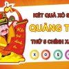Soi cầu KQXS Quảng Trị 5/8/2021 chốt loto số đẹp thứ 5