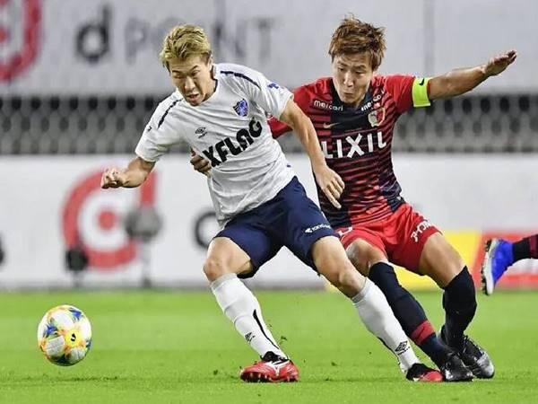 Nhận định bóng đá Cerezo Osaka vs Vegalta Sendai, 17h00 ngày 9/8