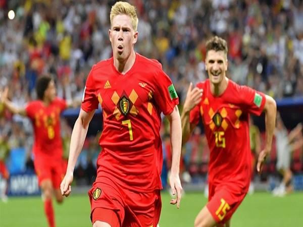 Nhận định kèo Tài Xỉu trận Belarus vs Bỉ (1h45 ngày 9/9)