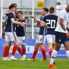 Soi kèo bóng đá U21 Thổ Nhĩ Kỳ vs U21 Scotland, 23h30 ngày 7/9