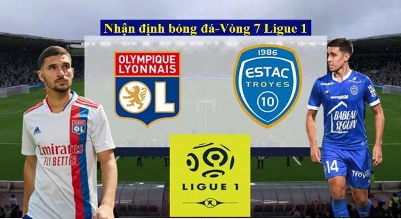 Soi kèo Lyon vs Troyes, 02h00 ngày 23/9