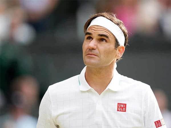 Federer tụt hạng thê thảm trên BXH ATP